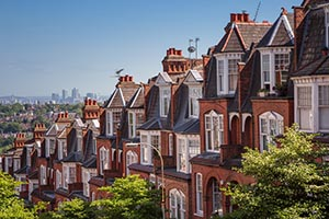 Live in London: Muswell Hill