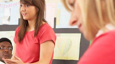 Earn while you learn: Teach In announces flexible new teacher training courses