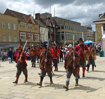 Peterborough Heritage Festival