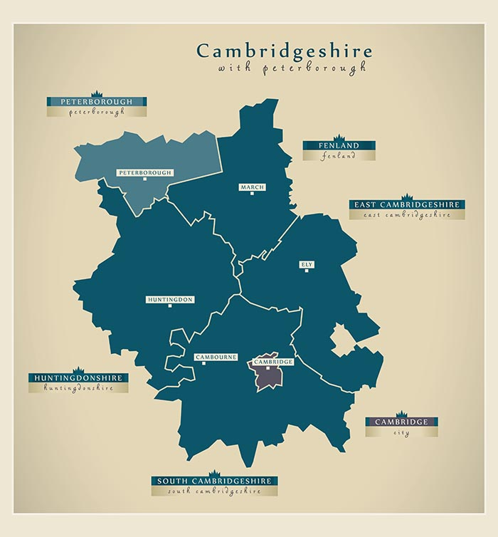 Teach in Peterborough, Cambridgeshire